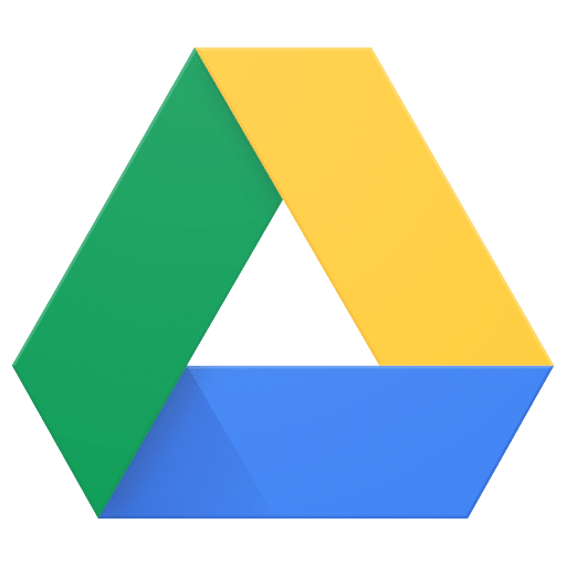 Follow Us on Google Drive